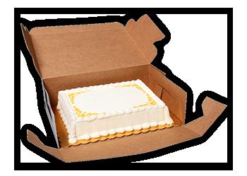 Custom Cake Boxes Manufacturers